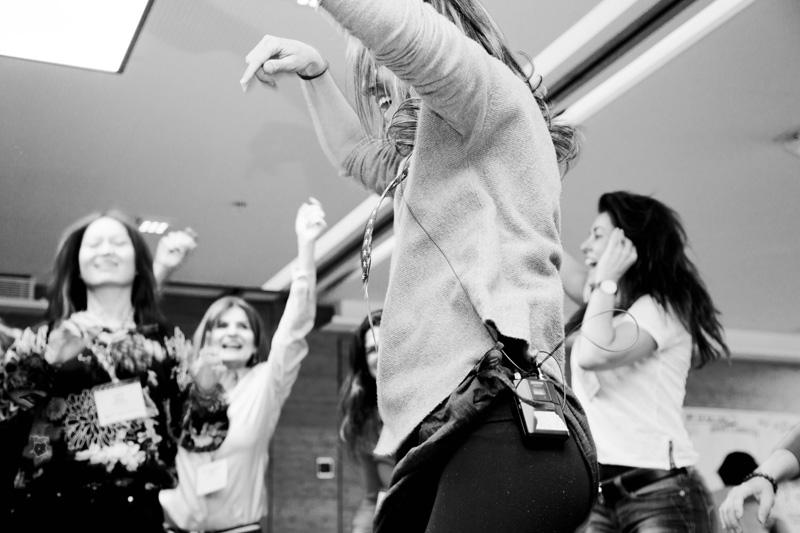 Liderazgo Femenino y Movimiento. Instituto de Inteligencia Emocional.