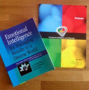 Publicaciones EIDI sobre Inteligencia Emocional