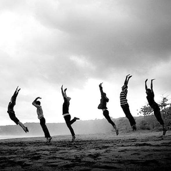 La energía nos mueve - Inteligencia Emocional