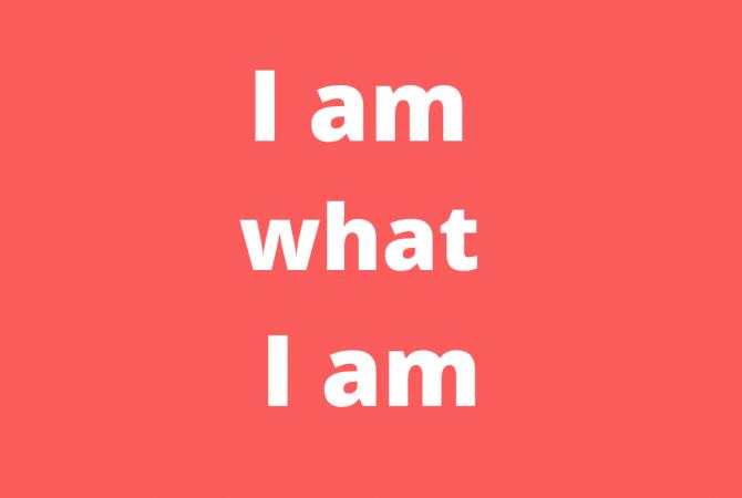 Instituto de Inteligencia Emocional - I am what I am - Día de la Mujer